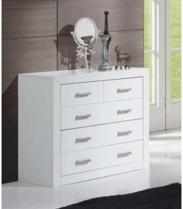 Chest of drawers 4 drawers youth bedroom or marriage