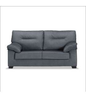 copy of Two-seater blue sofa.