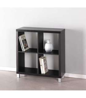 Small shelf kubox 2x2 various colors
