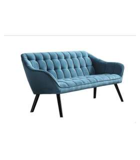 Sofa of 1, 2 or 3 Olden seats in various colors.