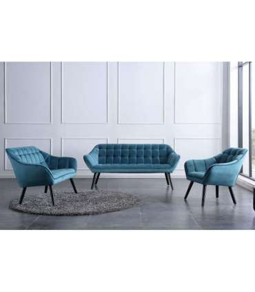 copy of Sofa of 1, 2 or 3 Olden seats in various colors.