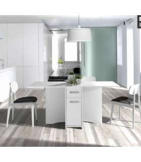 Folding kitchen or dining table