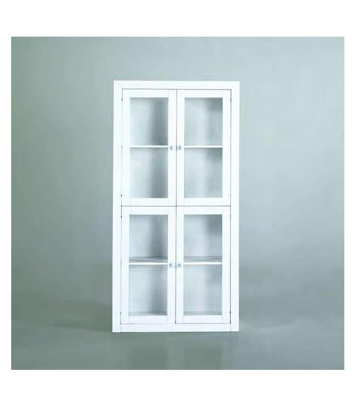 Cabinet 4 doors