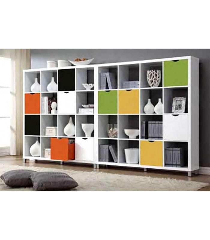 Cajones kubox varios colores - Auxiliares - KitCloset -  KitCloset -  - mueblesbaratos.com.es
