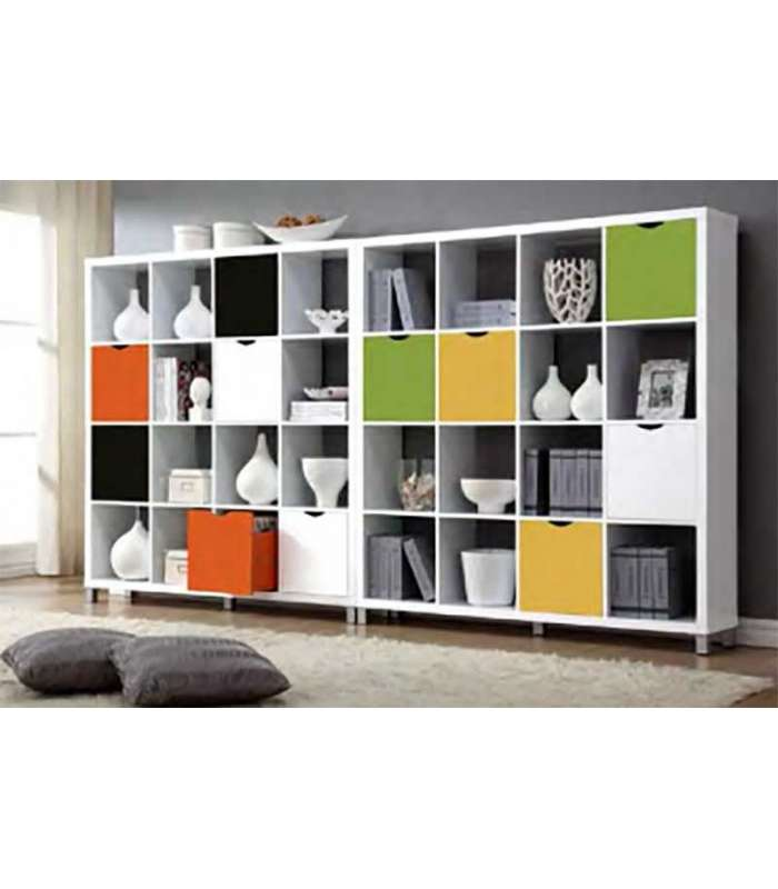 Cajones kubox varios colores - Mueblesbaratos com es ...