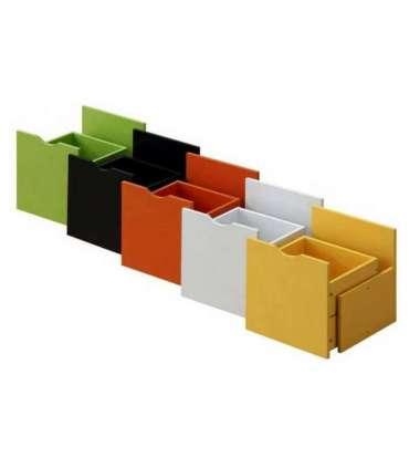 Cajones kubox varios coloresKitCloset Armarios-estanterias