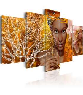 Cuadro - Tales from Africa - Imagen 1