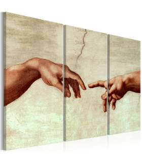 Cuadro - Touch of God - Imagen 1