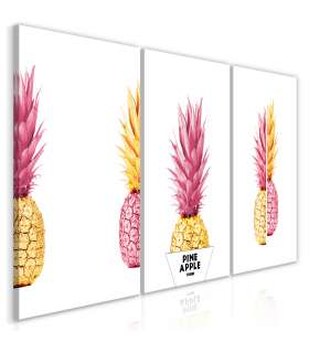 Cuadro - Pineapples (Collection) - Imagen 1