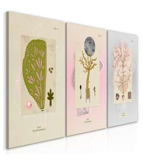 Cuadro - Trees (Collection) - Imagen 1