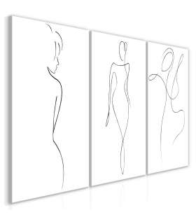 Cuadro - Silhouettes (Collection) - Imagen 1