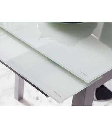 Inicio Mesa de cocina extensible Leira 95cm (largo) x 55/95cm