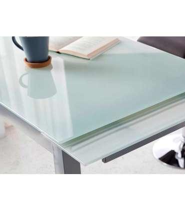 PDCOR Inicio Mesa de cocina Sintra en varios colores 100/140cm