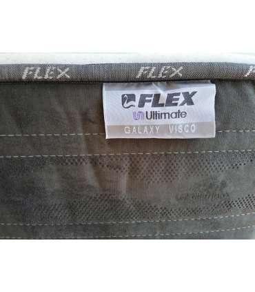 Flex Colchones Colchon Galaxy visco varias medidas con 26 cm de
