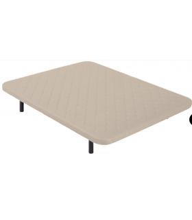 COLCHONES.ES Bases tapizadas Base tapizada Maxi Somi para cama