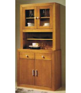 LOUNGE HALL OR KITCHEN CUPBOARD SOLID WOOD