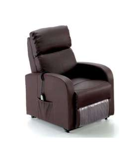 Sillon relax electrico power lift.