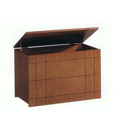 BEDROOM CHEST SOLID WOOD PINE