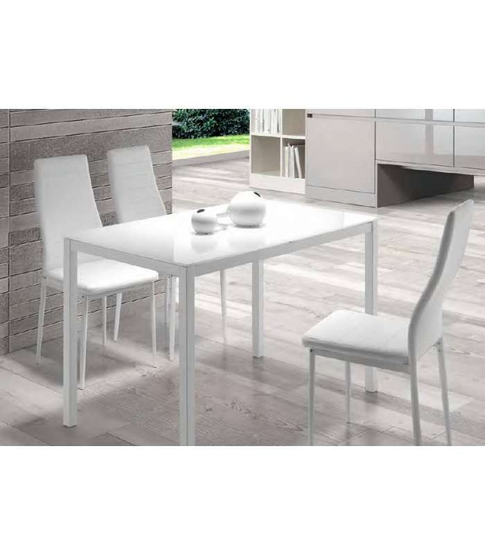 PACK 2 CHAIRS FOR KITCHEN OR HALLWAY TANGO SALON