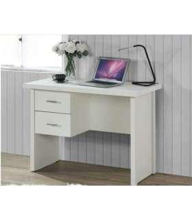 Mesa de despacho oscar dos cajones Mesas ordenador-oficina