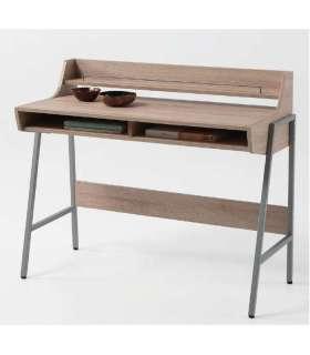 Mesa de escritorio Kala 2 huecos .