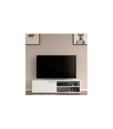 TV XIRA CHEAP 3-DRAWER WENGE FURNITURE