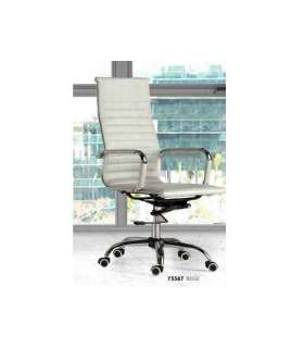 CHAIR DESK SWIVEL MAXI 5 COLORS