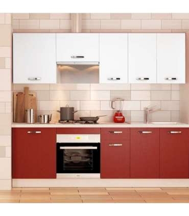 VARIOUS COLORS WITH SOCKET FITTED KITCHEN AND COUNTERTOP