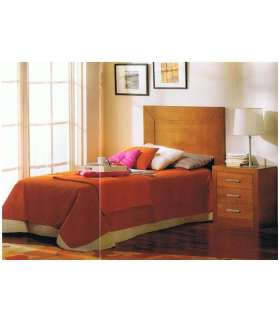 JOINT YOUTH BEDROOM SOLID WOOD
