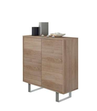 SIDEBOARD 3 DOORS TO WHITE HALL OR KITCHEN HALL