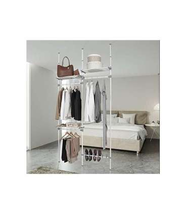 TRUNK LEATHER SYNTHETIC BEDROOM OR UNIVERSAL RECEIVER